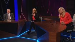 Claire Byrne Live: Drug Driving
