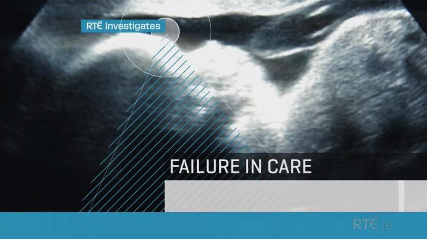 RTÉ Investigates: Failure in Care