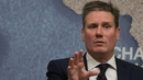 Keir Starmer said his party had agreed that if it wins power it should negotiate to create a new customs union with the bloc