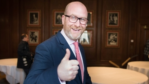 Paul Nuttall will be keen to avoid a repeat of his defeat in a by-election in February
