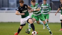 Soccer Republic: Bray Wanderers v Shamrock Rovers