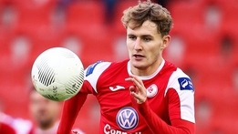 Soccer Republic: Sligo Rovers v Derry City