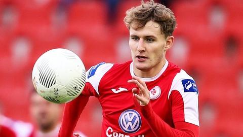 Soccer Republic: Sligo Rovers v Derry City