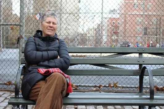 Brenda Berkman