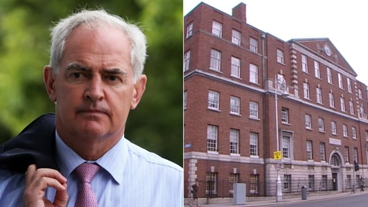Dr. Peter Boylan Resigns