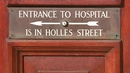 Former Holles Street master Dr Peter Boylanis refusing to resign from the board