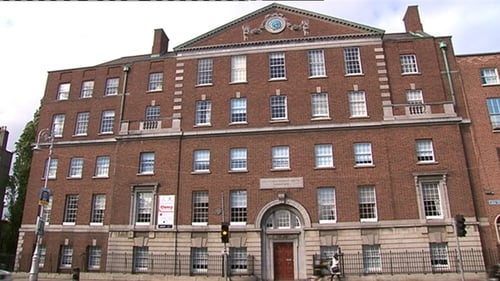 The Department of Health has written to lawyers for the couple saying that it has been in direct contact again with the National Maternity Hospital seeking assurances