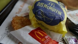 McDonald's profits beat expectations as it expands its all day breakfast menu