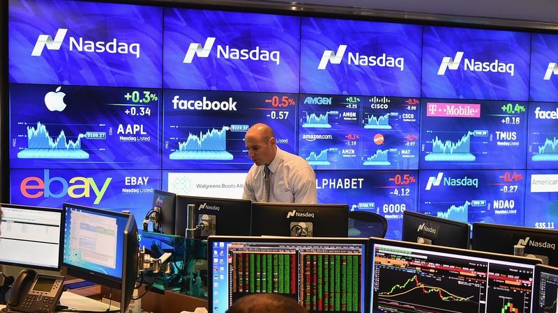 Dropbox Shares Soar After Market Debut