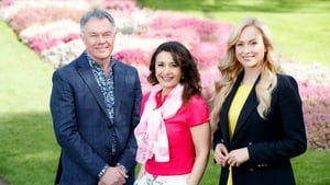 On last nights episode of Super Garden, the judges met business woman Ashling Harrison from Rathgar, Dublin.