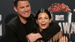 Jenna Dewan-Tatum reveals how she and husband Channing Tatum first got together
