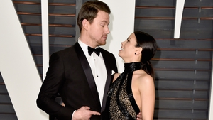 "Channing Tatum hopes his daughter will be ""her authentic self"" like wife Jenna Dewan Tatum"