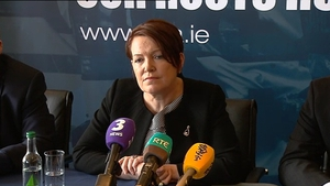 Nóirín O'Sullivan said the interim report to establish what happened and why will be presented to the Policing Authority on Thursday