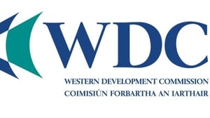 WDC was set up to drive social and economic development in the western counties