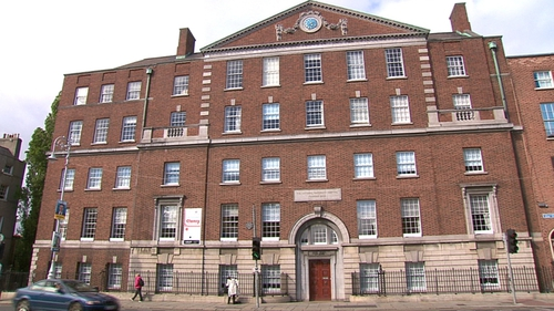 Holles Street is one of three Dublin hospitals that does not submit full waiting list data to the NTPF