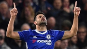 Diego Costa is finally on his way out of Chelsea