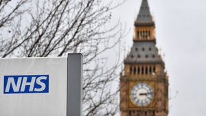 A spokesman for NHS England said there was 'an issue with IT'