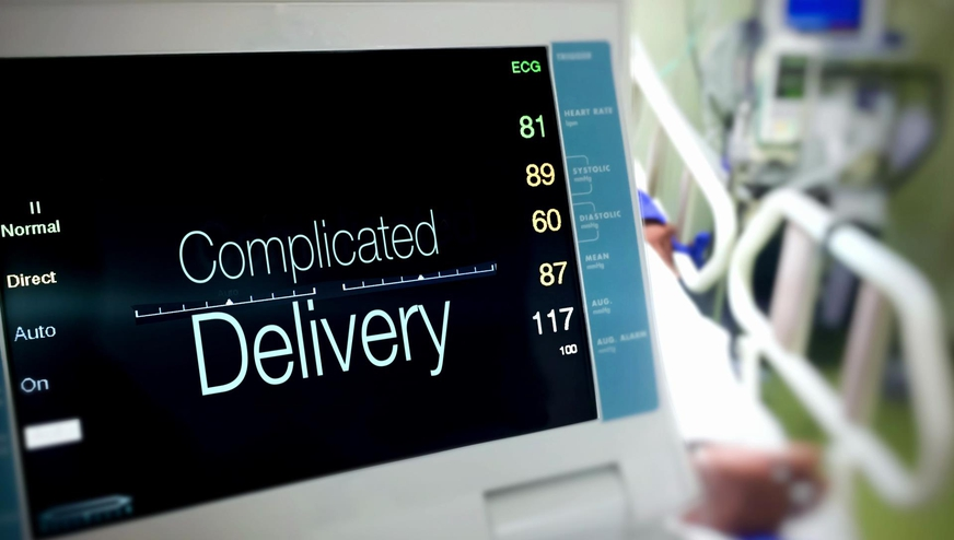 Prime Time: National Maternity Hospital