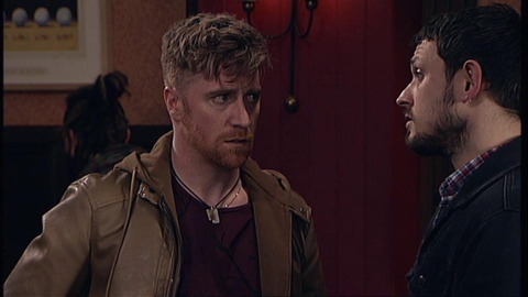 Fair City Extras