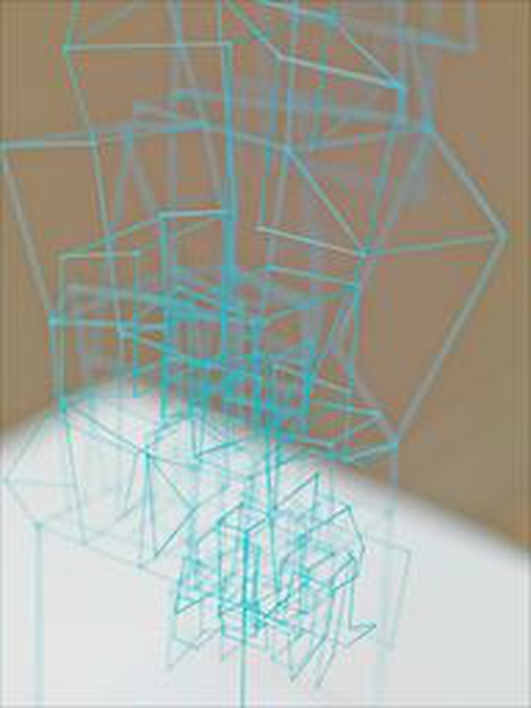 """""""This Is Not Architecture"""", an exhibition at the Highlanes Gallery Drogheda"""