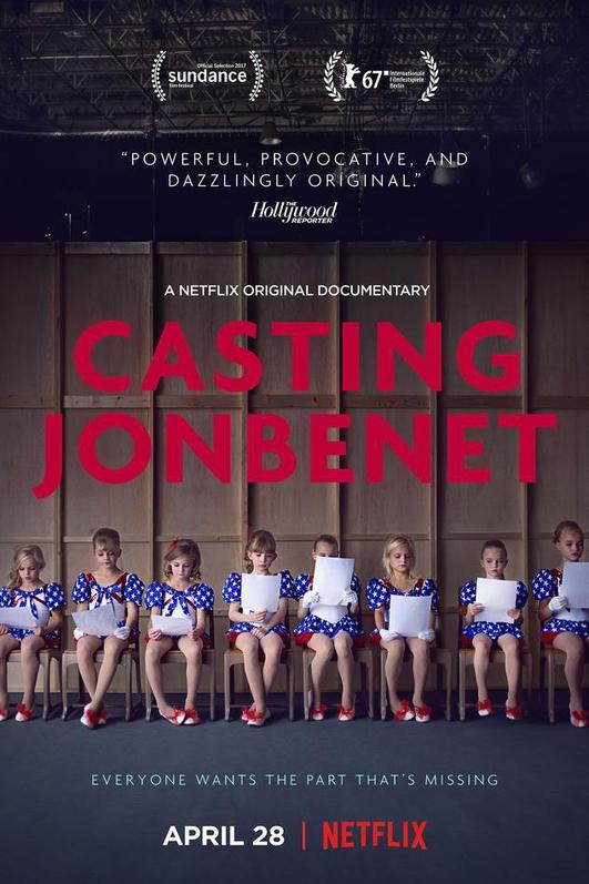 """Preview:  """"Casting JonBenet"""" on Netflix"""