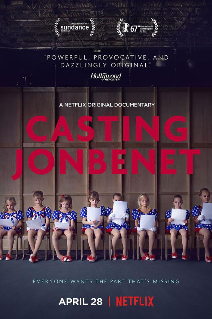 "Preview:  ""Casting JonBenet"" on Netflix"
