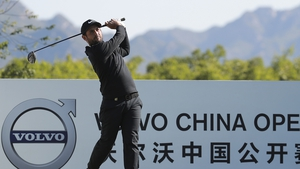 Alexander Levy has performed well in his previous trips to China