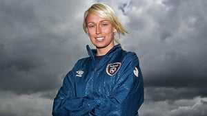 Stephanie Roche wants to be treated properly as a footballer