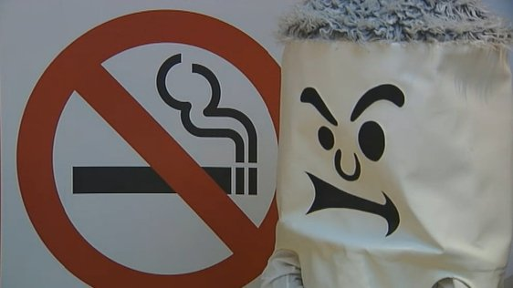 Smoking Ban in Northern Ireland (2007)
