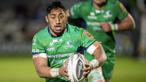 Aki has been hit with a three-game ban following a misconduct charge