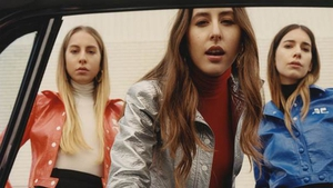 Their Haim is true
