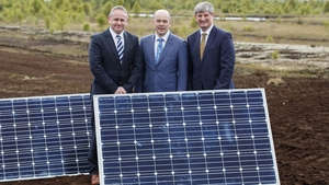 The companies said the reduction in the cost of solar technology has made it a more financially viable option for Ireland