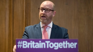 Paul Nuttall said 'integration was getting worse' and 'communities are becoming more divided'
