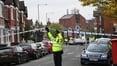 Woman shot as UK police foil active terror plot