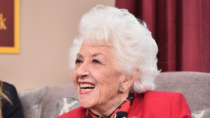 Veteran actress Charlotte Rae has been diagnosed with bone cancer