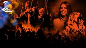Jenny Greene and the RTÉ Concert Orchestra - returning to the festival fray this summer