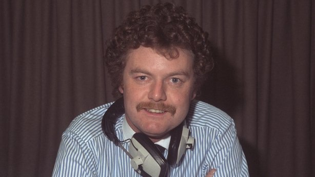 David Davin Power 1984