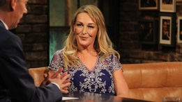 The Late Late Show: Katherine Lynch