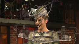 The Late Late Show: Junk Kouture