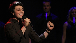 The Late Late Show: Brendan Murray