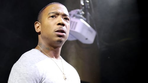 Ja Rule - In the spotlight for all the wrong reasons