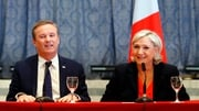 Nicolas Dupont-Aignan would be Marine Le Pen's prime minister if she wins election