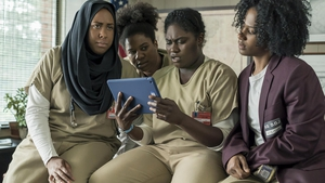 The fifth season of Orange is the New Black is due to premiere on Netflix on June 9