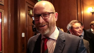 Paul Nuttall will stand in the Boston and Skegness constituency