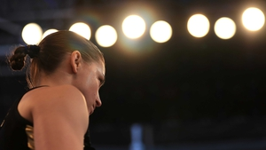 Taylor is looking to become a unified world champion after claiming the WBA lightweight title