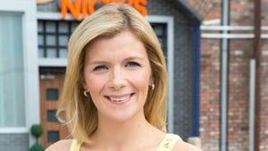 Jane Danson stars as Leanne Tilsley in Coronation Street