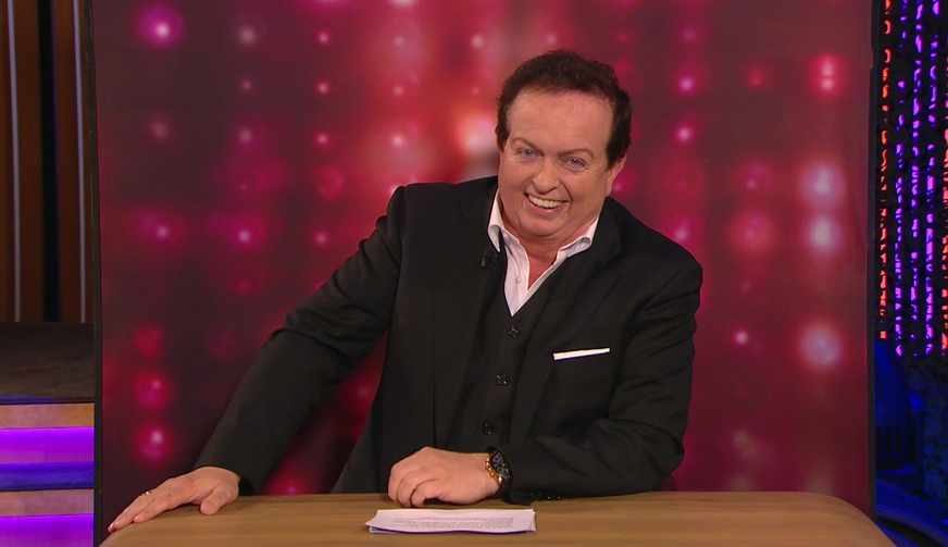 The Ray D'Arcy Show: Marty Morrissey