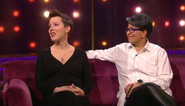 The Ray D'Arcy Show: Dil Wickremasinghe and Anne Marie Toole