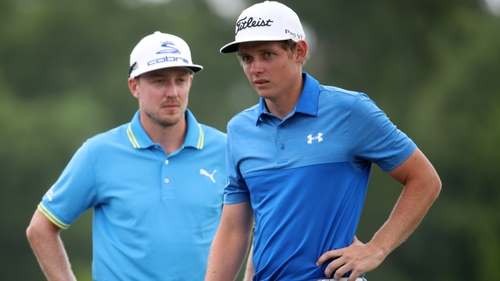 Blixt and Smith hold nerve to finally claim play-off win