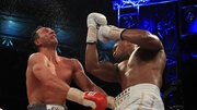Wladimir Klitschko wants a rematch with Anthony Joshua